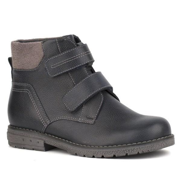 Ботинки для мальчика 55166-1 Б
