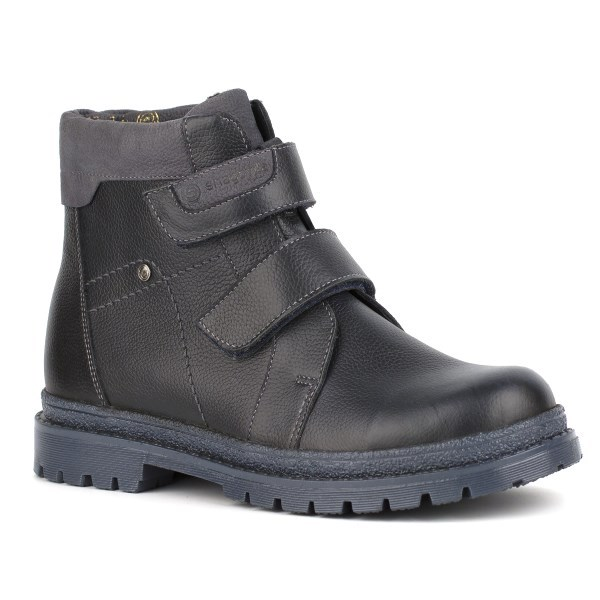 Ботинки для мальчика 55183-1 Б