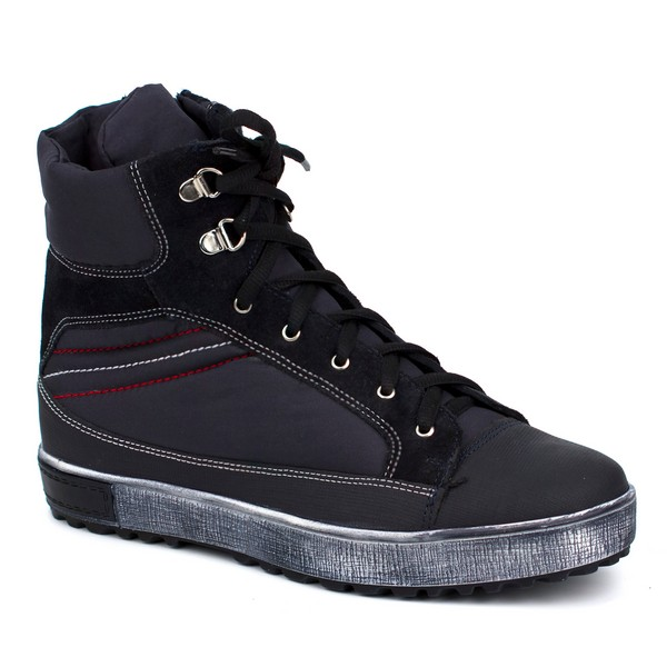 Ботинки для мальчика 55184 Ш