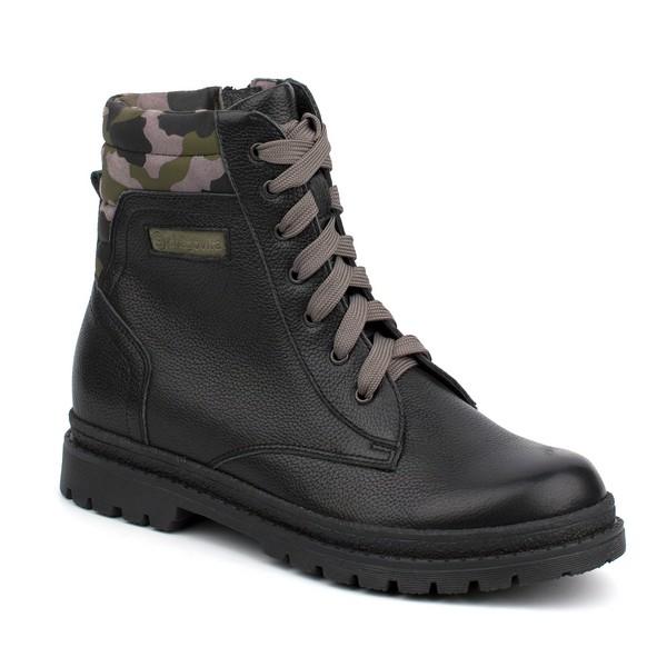 Ботинки для мальчика 55201 Ш