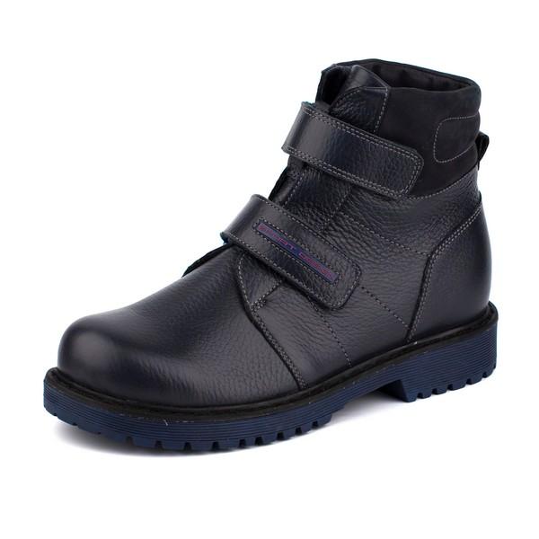 Ботинки для мальчика 55220 Б