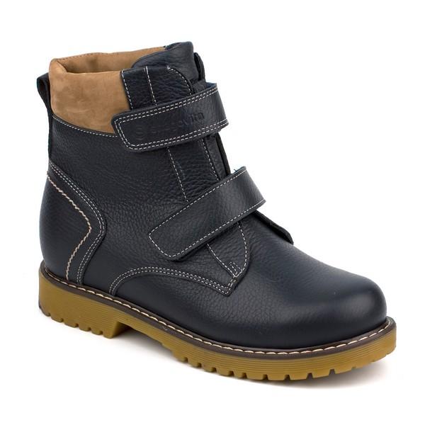 Ботинки для мальчика 55221-1 Ш