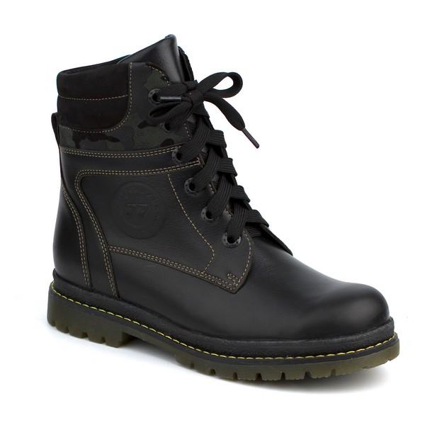 Ботинки для мальчика 55222-1 Ш
