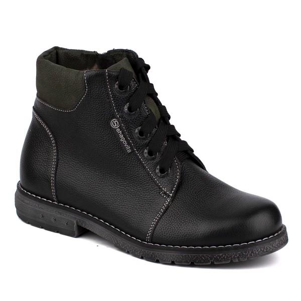 Ботинки для мальчика 55226 Б