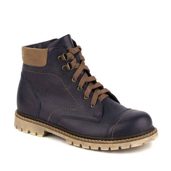 Ботинки для мальчика 55229 Б