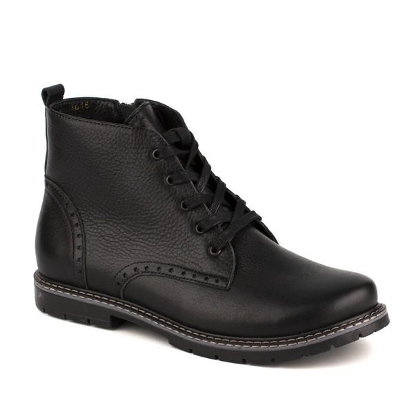 Ботинки для мальчика 55236-1 Б