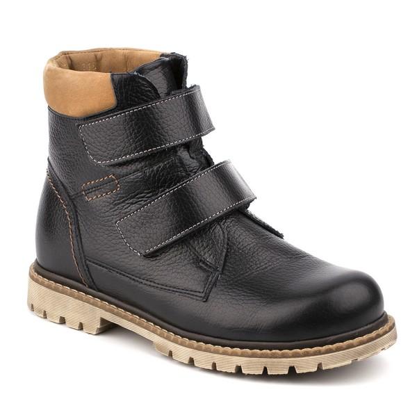 Ботинки для мальчика 55239-1 Ш