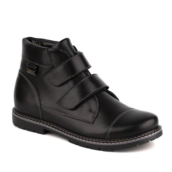Ботинки для мальчика 55243-1 Б
