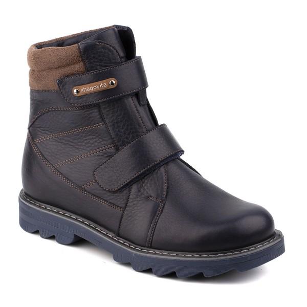 Ботинки для мальчика 55247-1 Ш