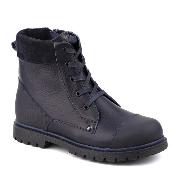 Ботинки для мальчика 55249 Ш