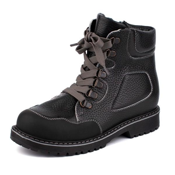 Ботинки для мальчика 5529 Б