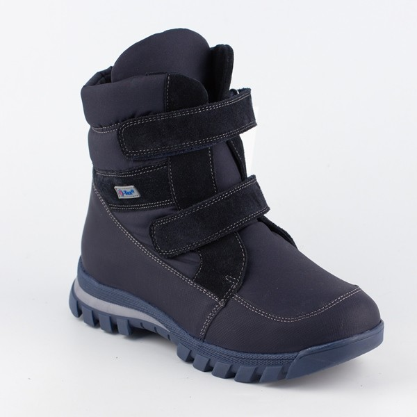 Ботинки для мальчика 5673 Ш