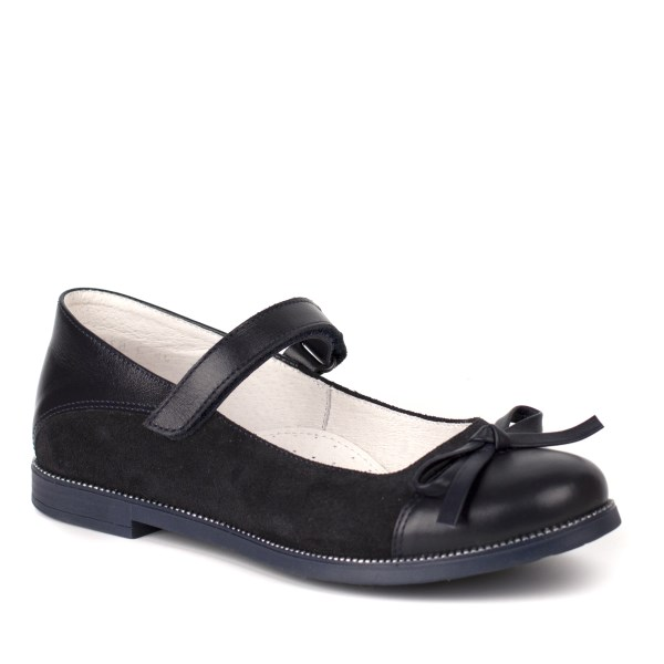 Туфли для девочки 63165-1