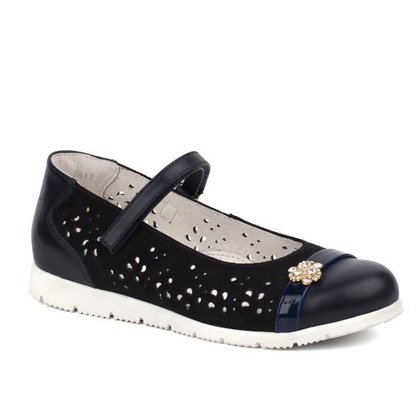 Туфли для девочки 63192