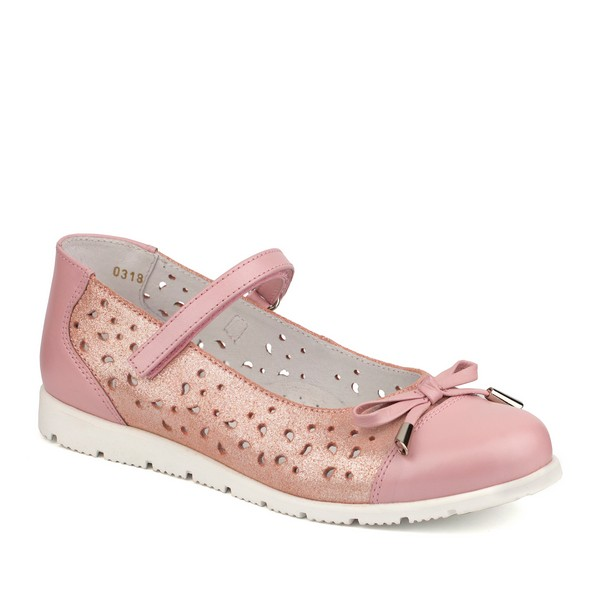 Туфли для девочки 63198