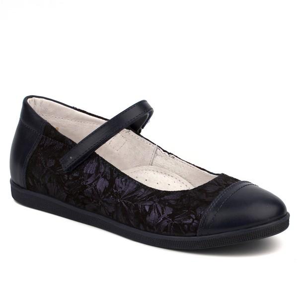 Туфли для девочки 63201