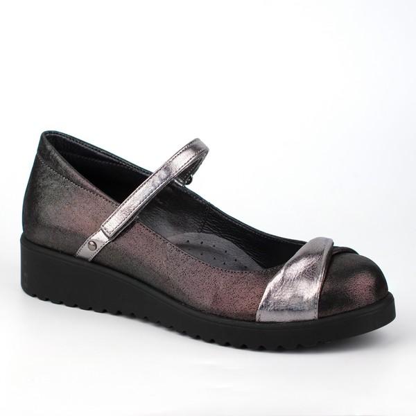 Туфли для девочки 63206