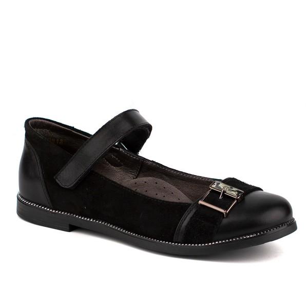 Туфли для девочки 63211-1