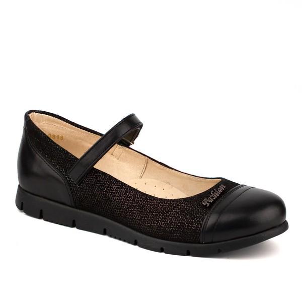 Туфли для девочки 63220-1