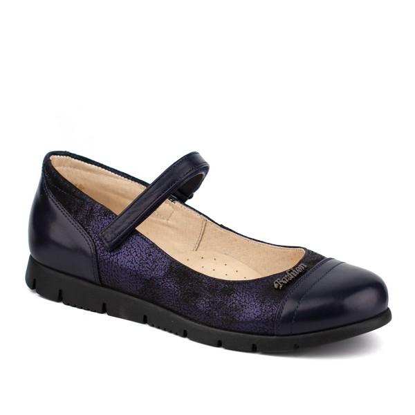 Туфли для девочки 63220