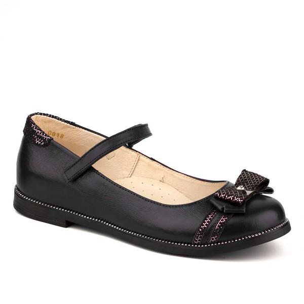 Туфли для девочки 63227