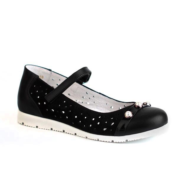 Туфли для девочки 63230