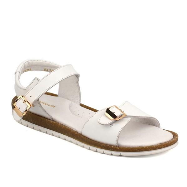 Туфли открытые для девочки 6481-1
