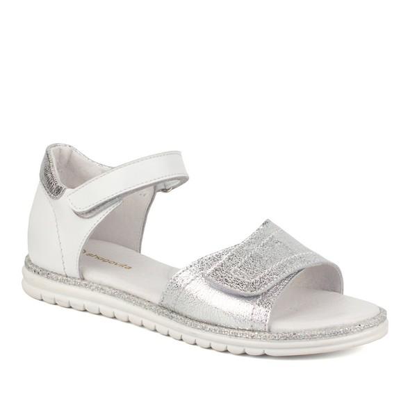 Туфли открытые для девочки 6488