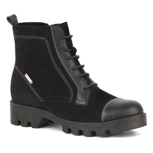 Ботинки для девочки 65100-1 Б