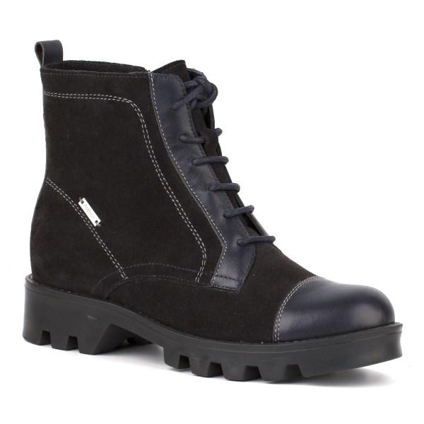Ботинки для девочки 65100 Б