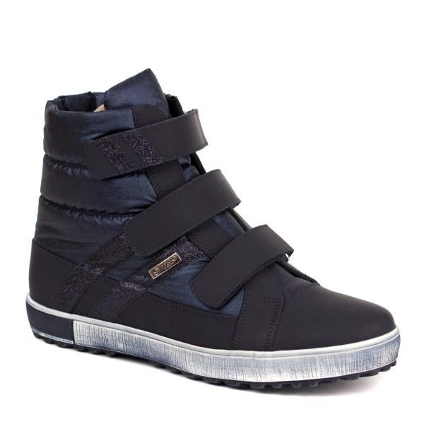 Ботинки для девочки 65113 Ш