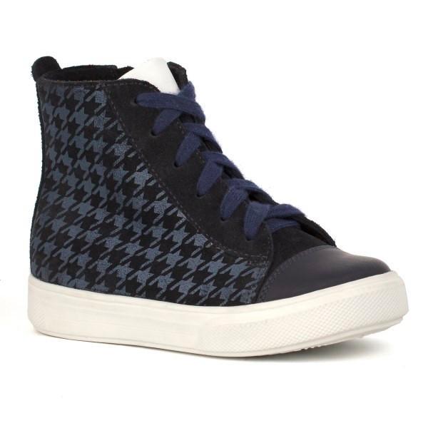 Ботинки для девочки 65114 Б