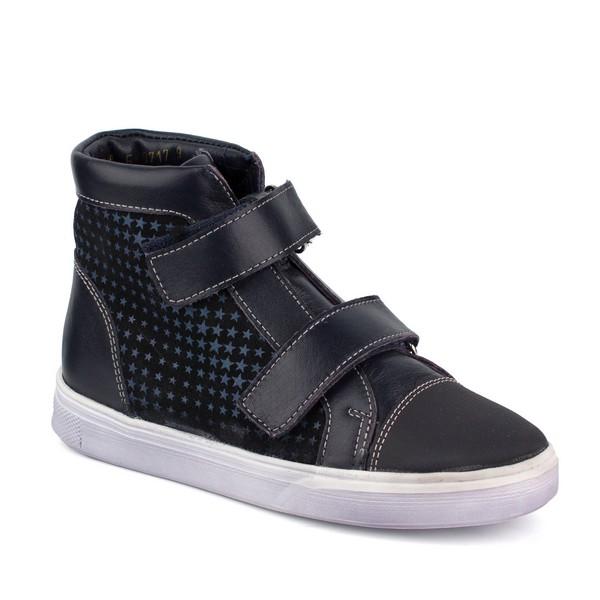 Ботинки для девочки 65116 Б