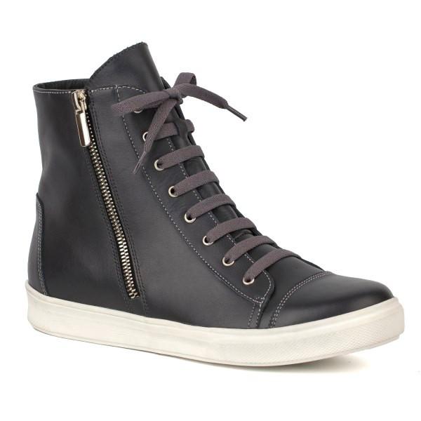 Ботинки для девочки 65118 Б