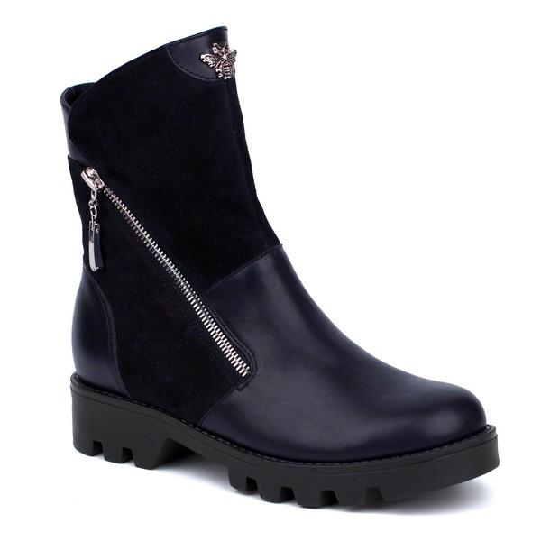 Ботинки для девочки 65141 Ш