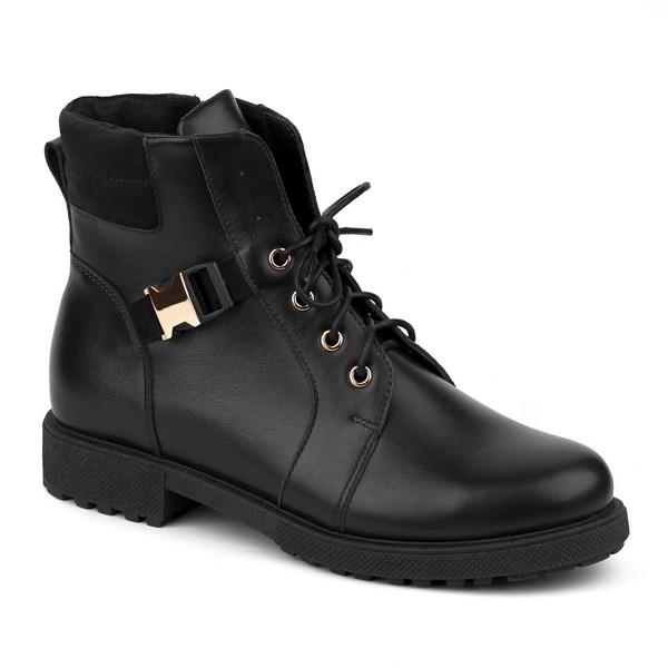 Ботинки для девочки 65149 Б