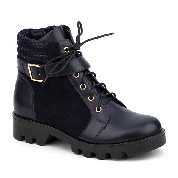 Ботинки для девочки 65151 Б