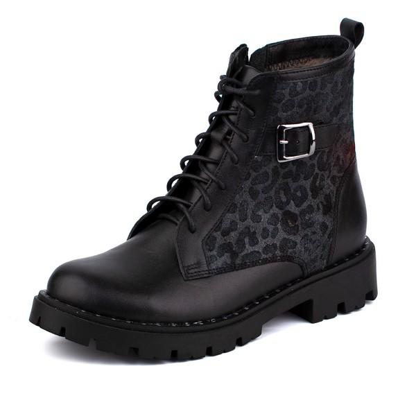 Ботинки для девочки 65152 Ш