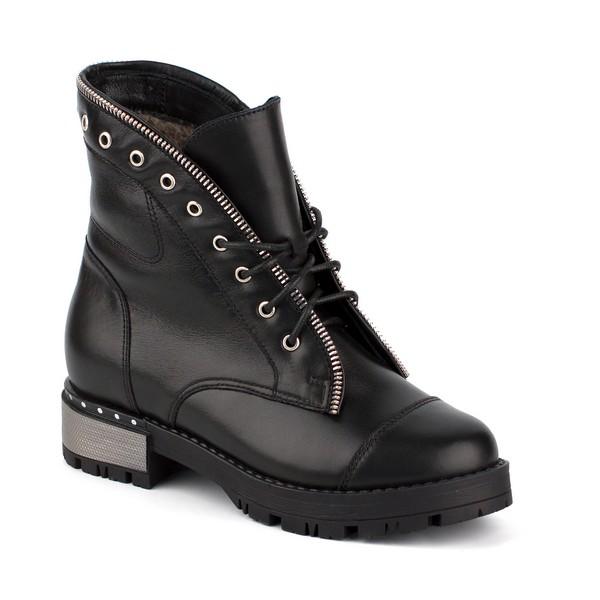 Ботинки для девочки 65154-1 Б
