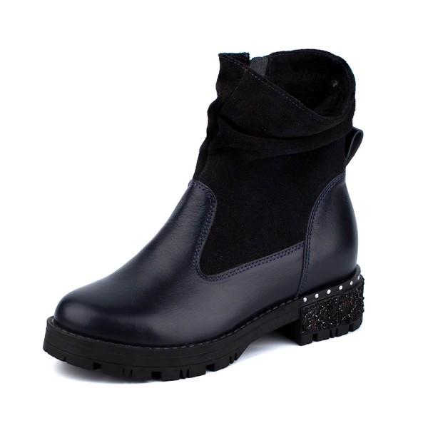 Ботинки для девочки 65156 Б