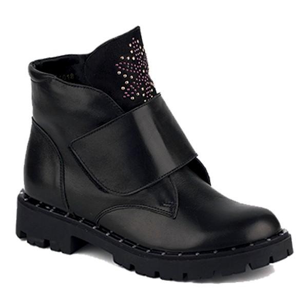 Ботинки для девочки 65170 Б