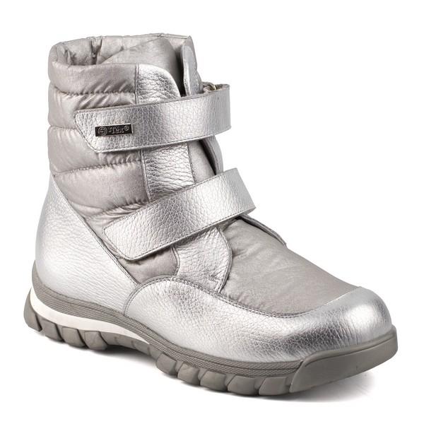 Ботинки для девочки 65175-1 Ш