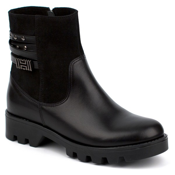 Ботинки для девочки 65176 Ш