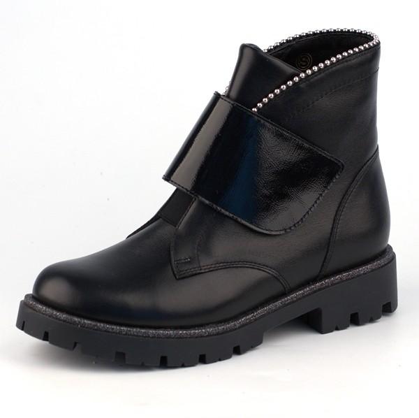 Ботинки для девочки 65184 Ш