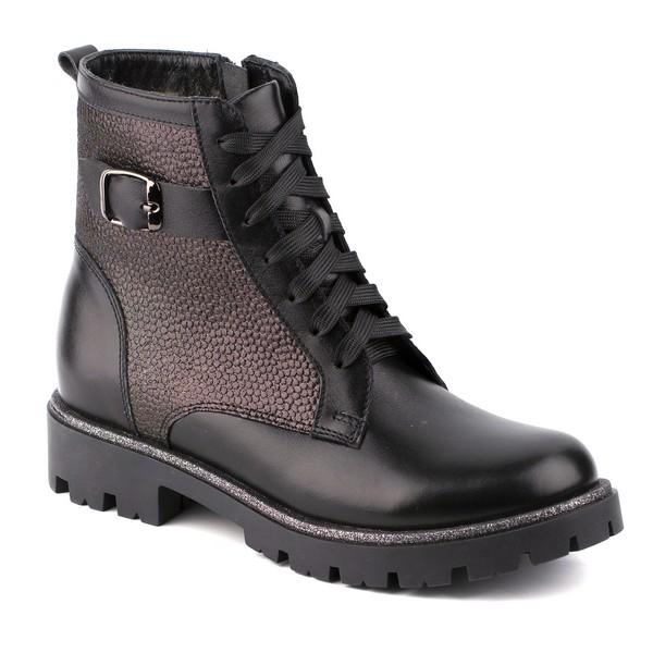 Ботинки для девочки 65185 Ш