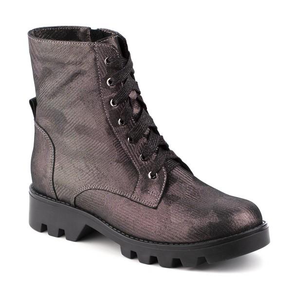 Ботинки для девочки 65186 Ш