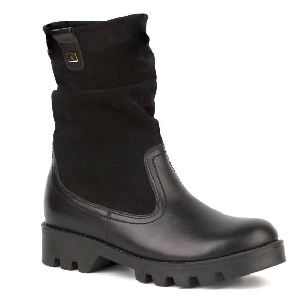Ботинки для девочки 6598 Ш